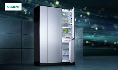 Siemens Kühlschrank Fach : Modularfit von siemens ihr küchenfachhändler aus friesoythe